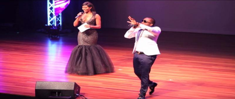 2015 Nigeria Entertainment Awards