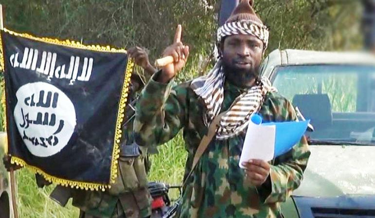 Boko Haram spokesperson killed after plot to oust leader