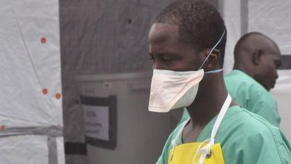 Ebola-mali