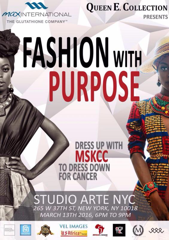 Fashion with a Purpose