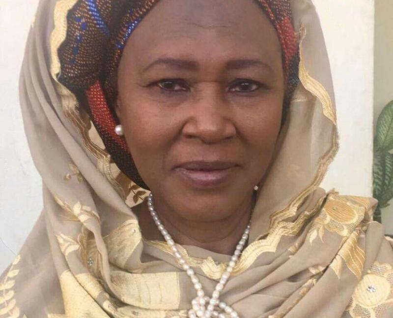 Fatoumata Jallow-Tambajang