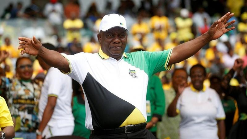 Inside Ramaphosas Bag of Poli-tricks ahead of South Africas National Elections