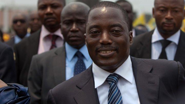 Kabila to Stay as President