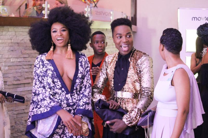 MTV Launches Shuga Down South5