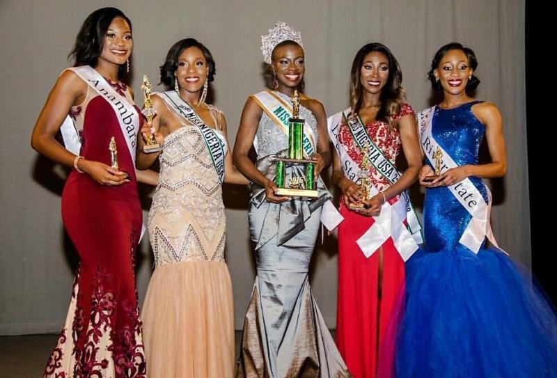 Miss Nigeria 2016 16