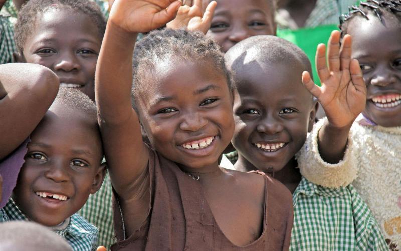 Nigeria-kids