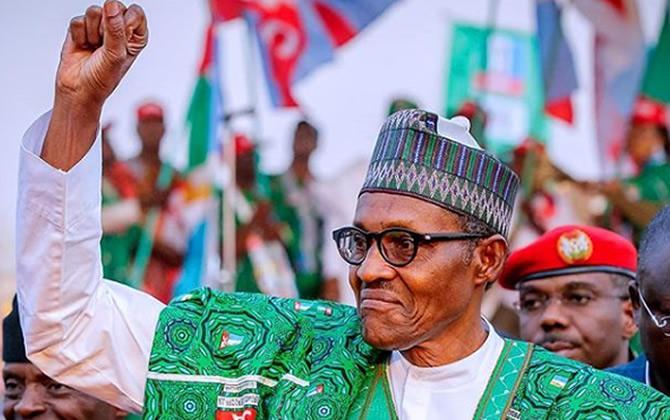 Nigeria US congratulates Nigerians upon successful vote