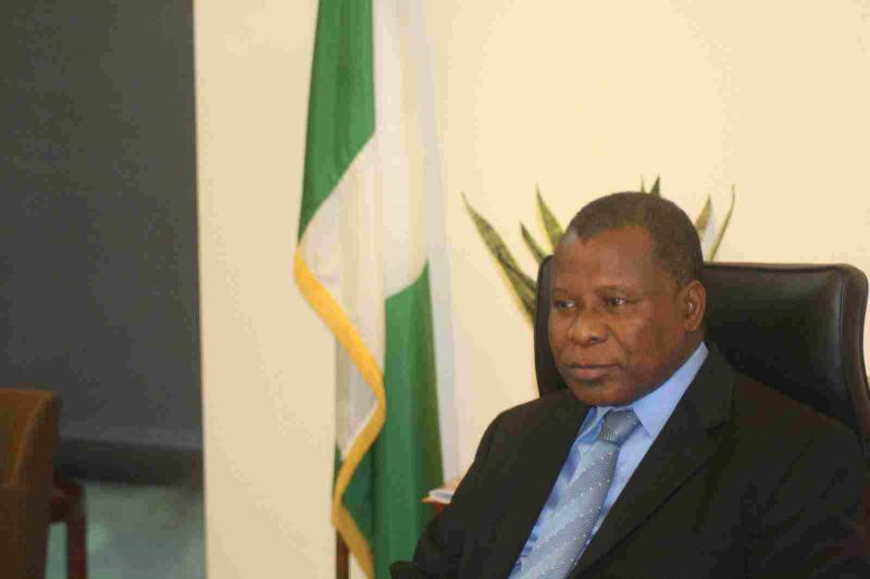 Nigerian Ambassador to US Passes Away