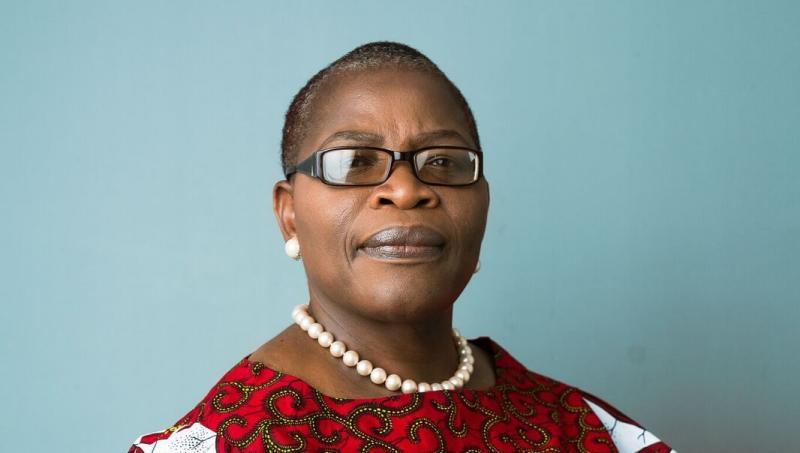 Oby-Ezekwesili-Nigerias leading female aspirant quits presidential race