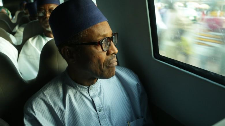 President Buhari Facing Fierce Criticism