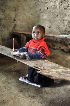 Protection of Education in Africa