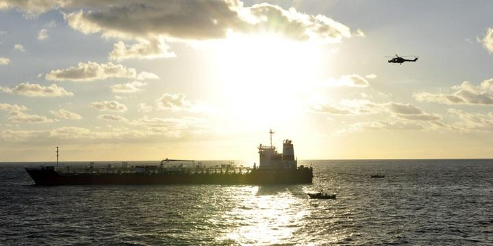 Somalia ship Hijack Pirates Release Vessel without Ransom