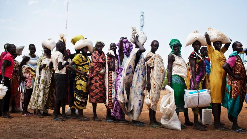 South-Sudan-Declares-Famine-in-Unity-State