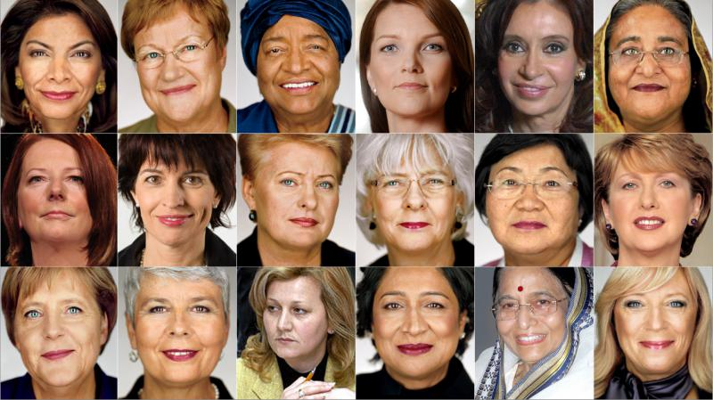 Status-of-Women-in-Leadership-Roles-Around-the-World