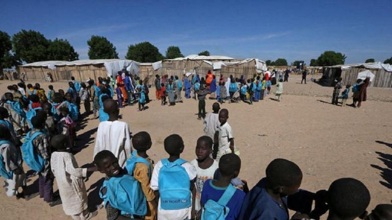 UNICEF Decries Devastating Impact of Boko Haram Insurgency on Children