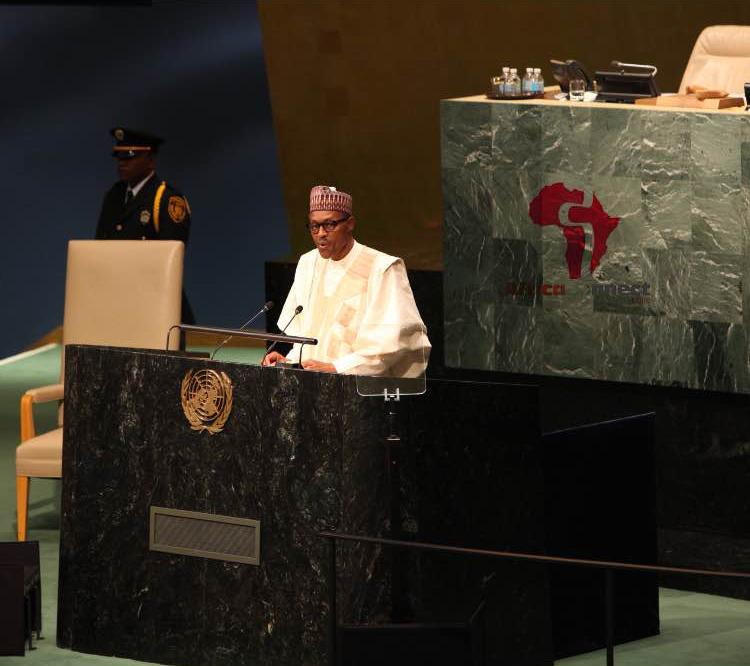 UN General Assembly Debate Remarks from African Leaders3