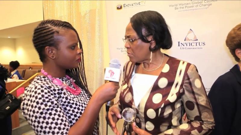 UN Women Global Initiative United Nations - Ambassador Joy Ogwu1