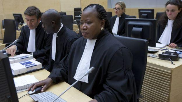 What Does South Africa leaving the ICC Mean