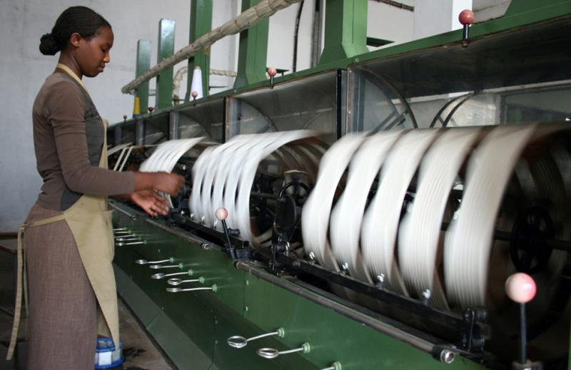 africa industrialization day 2016