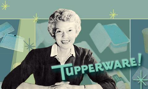 bonnie tupperware