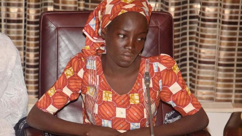 chibok girls future