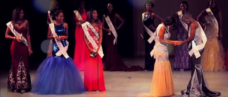 miss nigeria 2016 winner