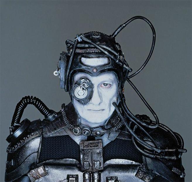 startrek Borg