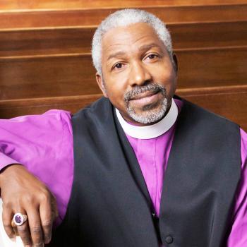 Bishop Charles V. Singletary
