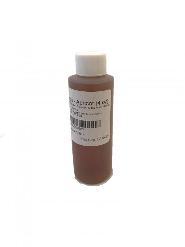 Flavoring Extract