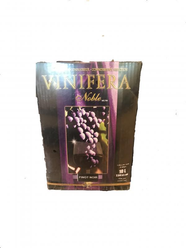 Vinifera Wine Kits