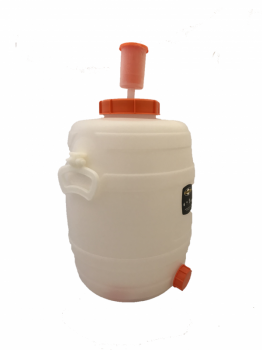 Speidel PET Fermenter