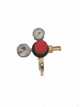 Taprite Dual Gauge Regulator