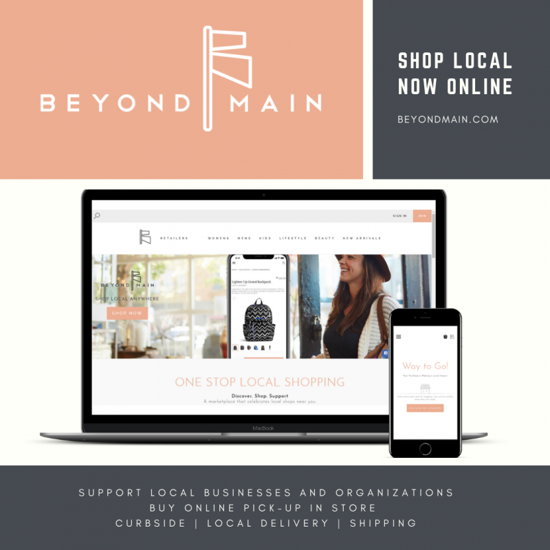 Beyond Main Local Online