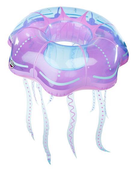 Jellyfish Pool Float