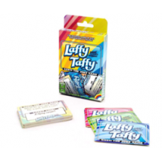 Laffy Taffy Guess the Joke Game