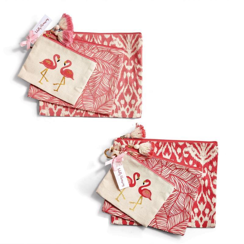 Flamingo Multipurpose Bags