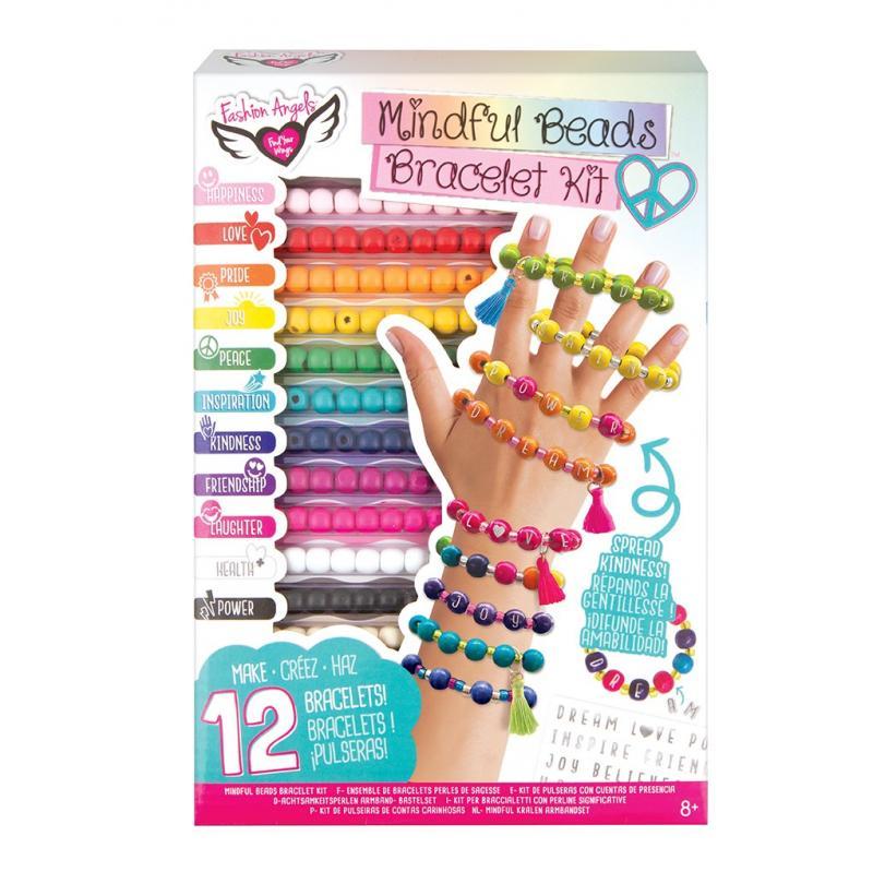 Mindful Beads Bracelet Kit