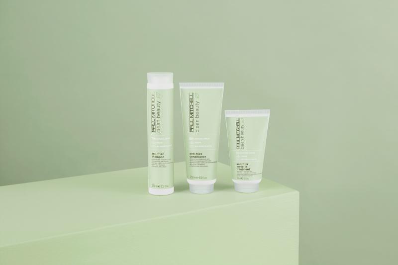 Paul Mitchell Clean Beauty Anti-Frizz
