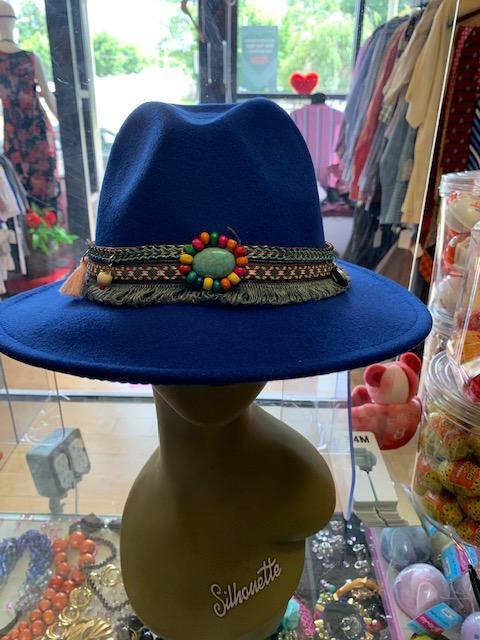 Fedora Unisex Hat