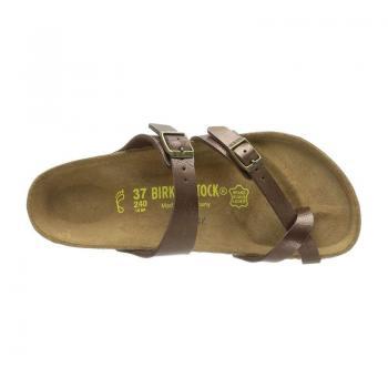 Birkenstock Mayari Sandals - Graceful Toffee