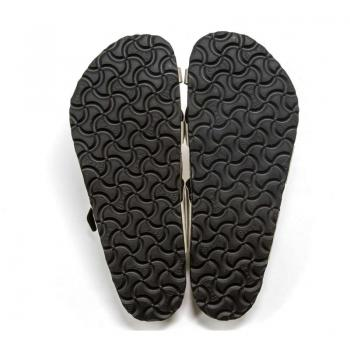Birkenstock Mayari Sandals - Pull Up Stone