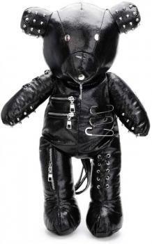 Punk Bear Backpack