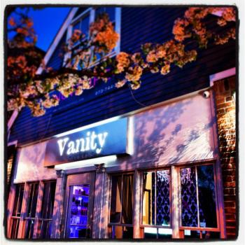 Vanity Salon / Second Story Wellness & Beauty