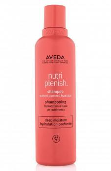 Aveda Nutriplenish Moisture Shampoo 8.5 Fl Oz