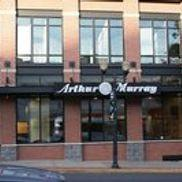Arthur Murray Dance Studio Montclair
