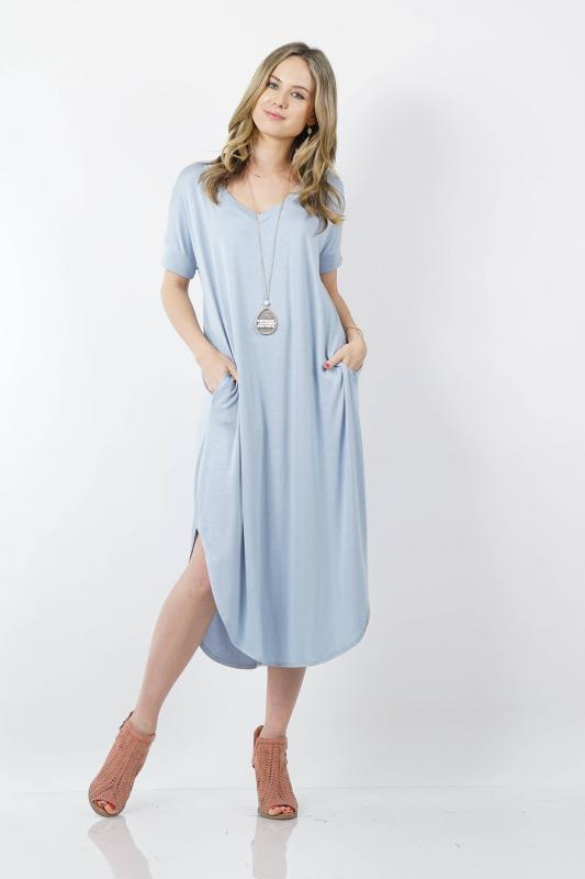 The Anytime AnyWhere Dress