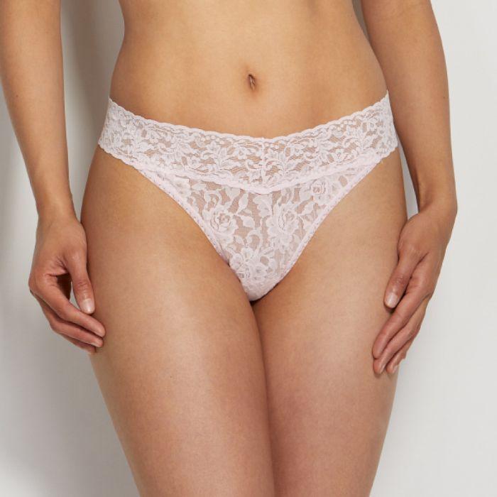 Hanky panty orginal thong