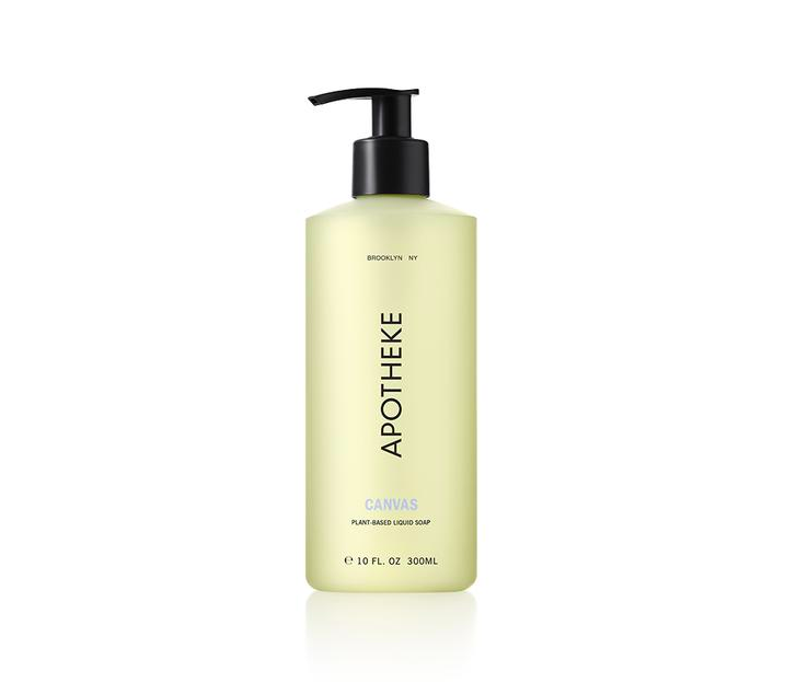 Apotheke Canvas Liquid Soap