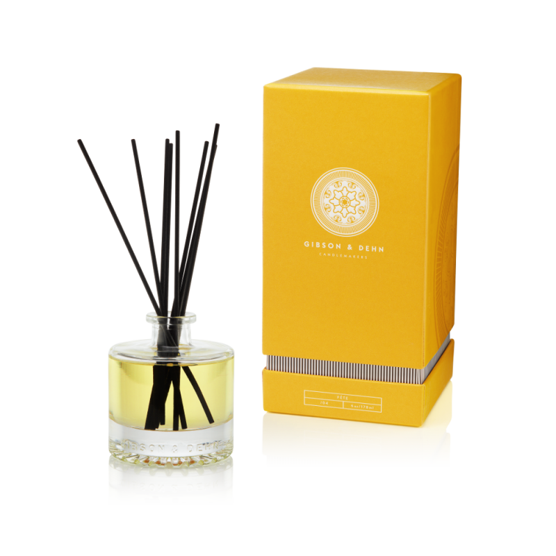 Champagne Sorbet Diffuser by Gibson & Dehn