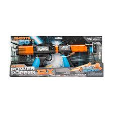 Atomic Power Popper